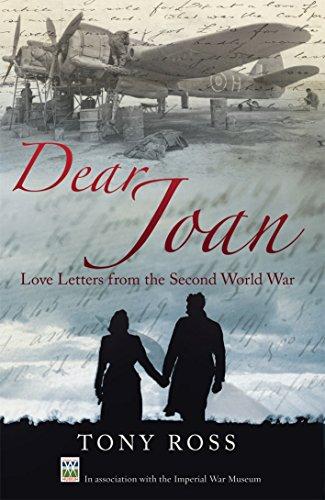 9781845967062: Dear Joan: Love Letters from the Second World War