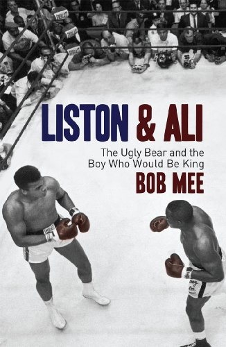 9781845967130: Ali and Liston: The Ugly Bear and the Boy Who Would Be King