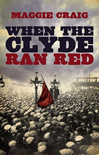 When the Clyde Ran Red: Craig, Maggie