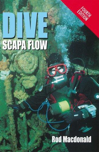 9781845967710: Dive Scapa Flow