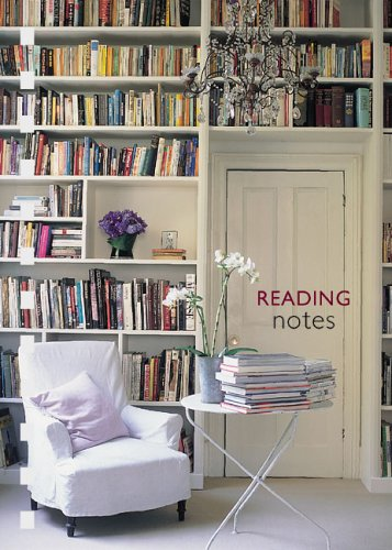9781845970079: Reading Notes (Paperstyle Themed Mini Notebooks)