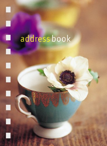 Flea Market Style Address Book (Paperstyle Pocket Address Books): Ryland Peters & Small