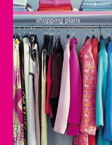 9781845970574: Shopping Plans