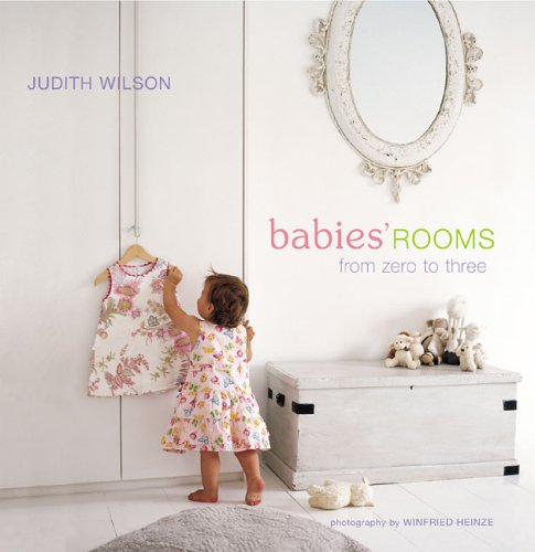 9781845971465: Babies' Rooms: From Zero to Three