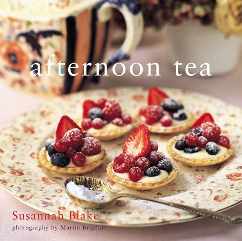9781845972059: Afternoon Tea [AFTERNOON TEA]