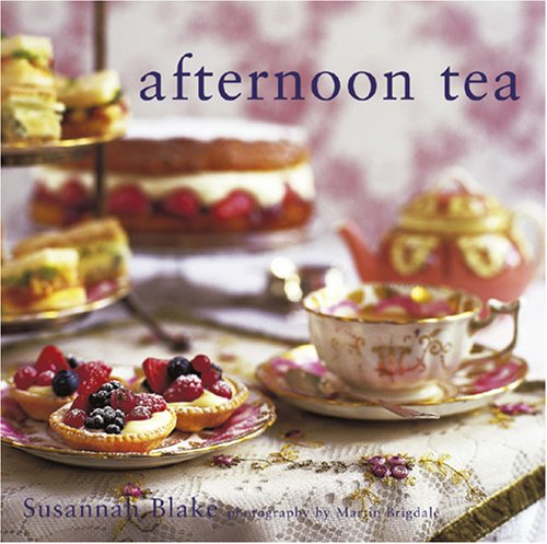 9781845972066: Afternoon Tea