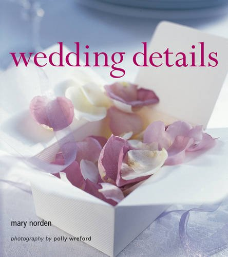 9781845972929: Wedding Details