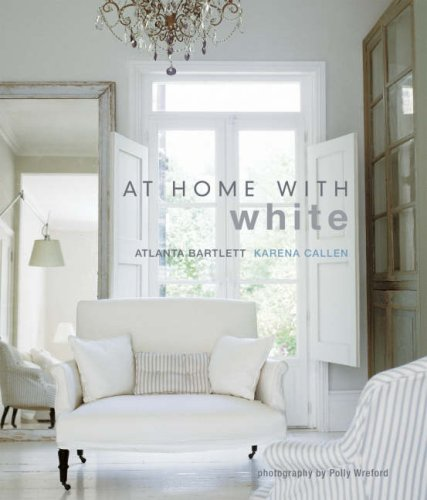 9781845973483: At Home with White