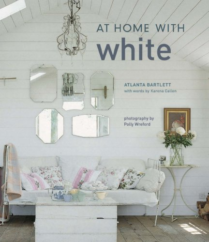 9781845973490: At Home With White