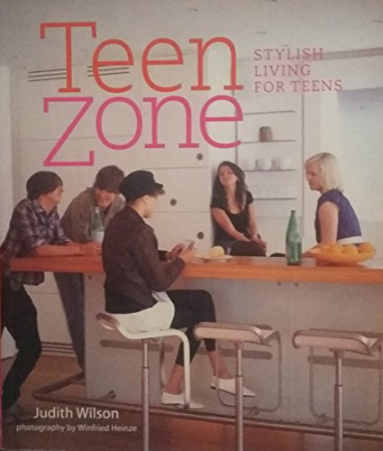9781845973513: Teen Zone: Stylish Living for Teens