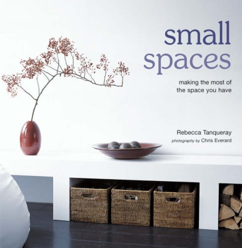 9781845973599: Small Spaces: Making the Most of the Space You Have