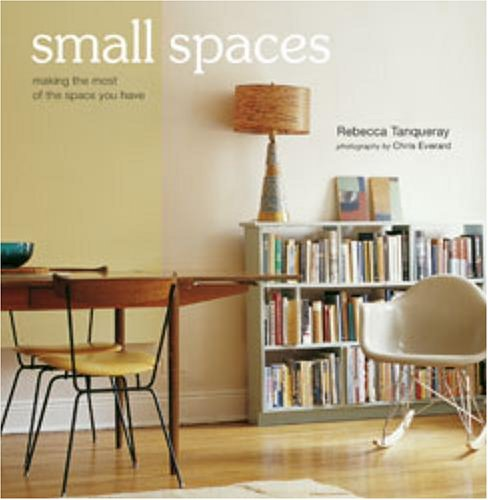 9781845973605: Small Spaces: Making the Most of the Space You Have