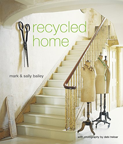 9781845974510: Recycled Home