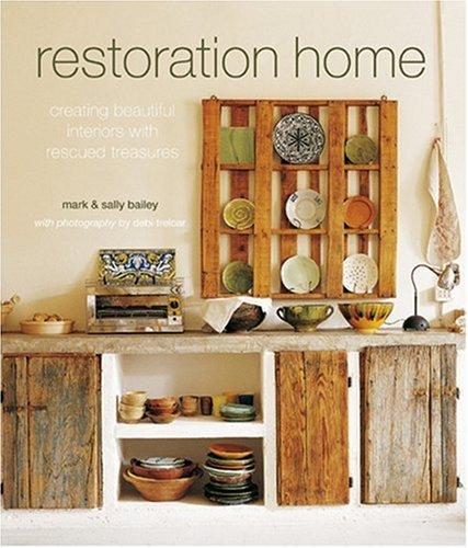 9781845974527: Restoration Home