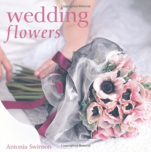 9781845974558: Wedding Flowers