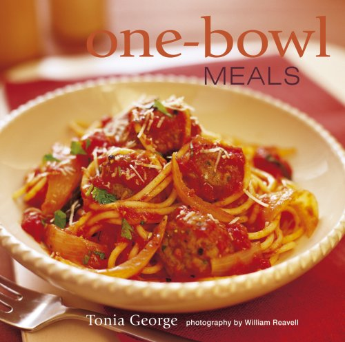 9781845974718: One-Bowl Meals