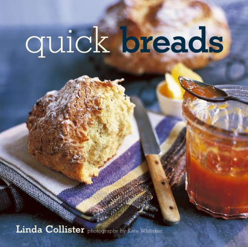 9781845974756: Quick Breads