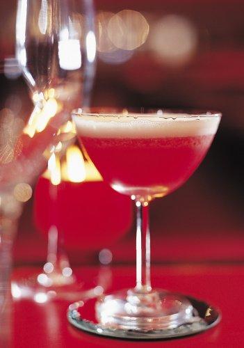 9781845975166: Pink Drinks (Tinned Notecards)