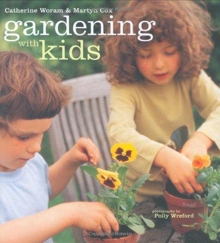 9781845975890: Gardening with Kids