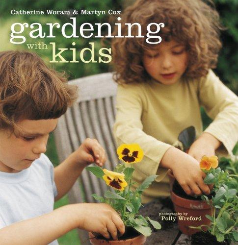 9781845975906: Gardening with Kids