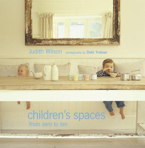 9781845975913: Children's Spaces: From Zero to Ten