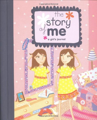 9781845976248: The Story of Me: A Girl's Journal