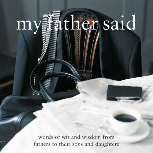 My Father Said: Small, Ryland Peters &