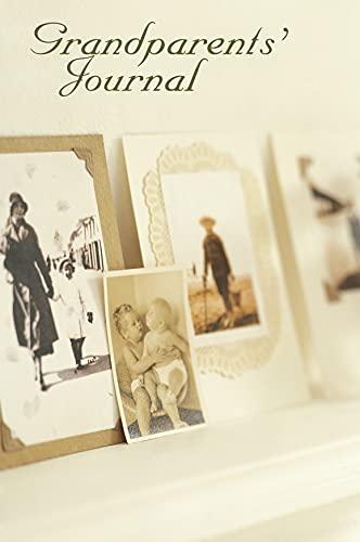 9781845976804: Grandparent's Journal