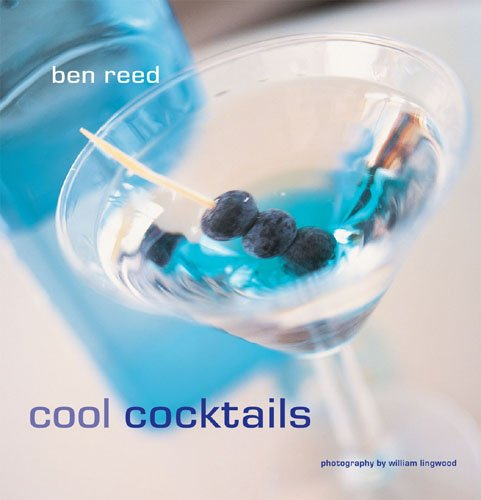 9781845976972: Cool Cocktails