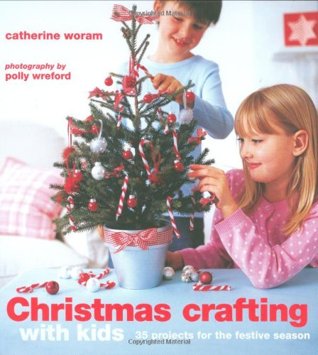9781845977115: Christmas Crafting with Kids