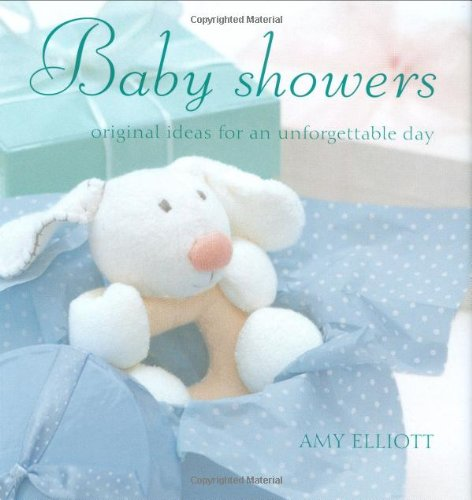 9781845977528: Baby Showers: Original Ideas for an Unforgettable Day