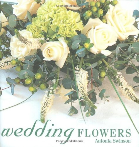 9781845977641: Wedding Flowers