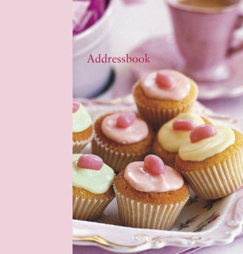 9781845977979 cupcake address book paperstyle mini address books