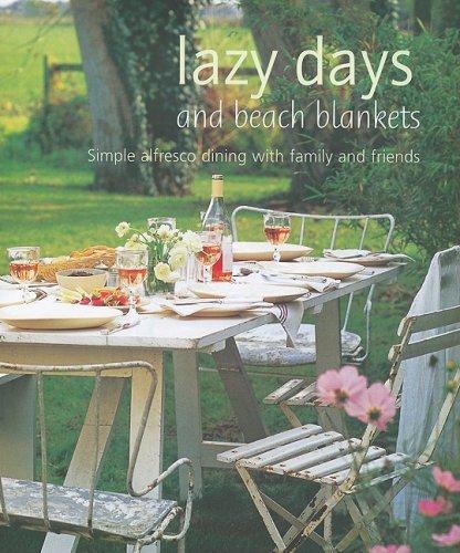9781845978457: LAZY DAYS & BEACH BLANKETS