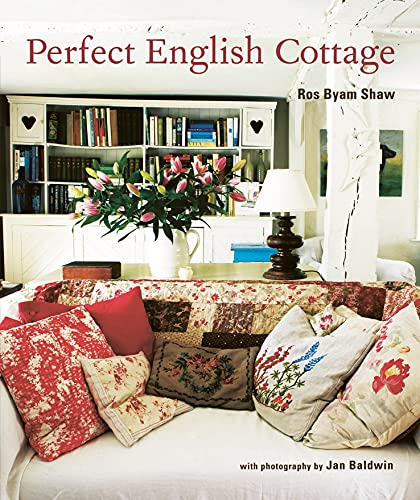 9781845979041: Perfect English Cottage