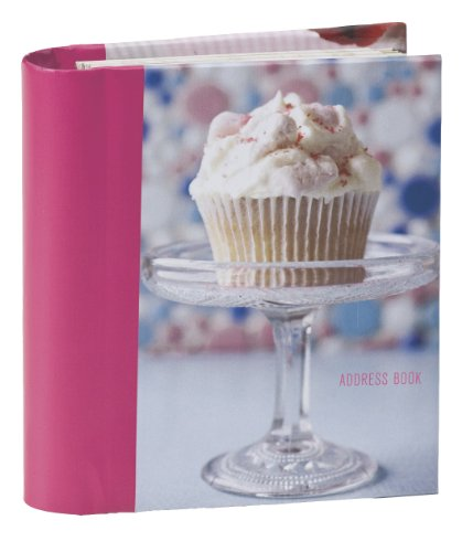 9781845979263: The Hummingbird Bakery Address Book (Hummingbird Stationery)