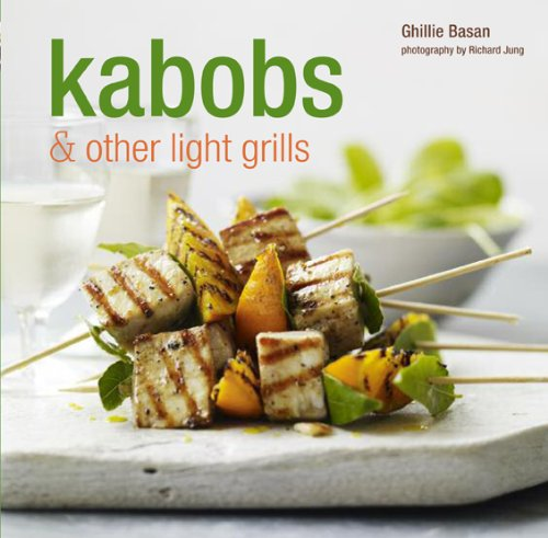 9781845979744: Kabobs & Other Light Grills