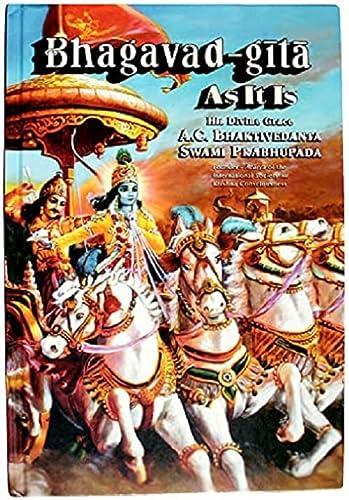 9781845990497: Bhagavad Gita as it is