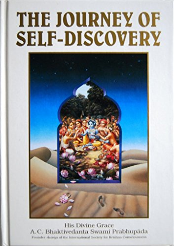 9781845990626: The Journey of Self Discovery