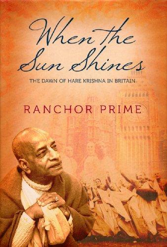 WHEN THE SUN SHINES THE DAWN OF HA: Ranchor Prime