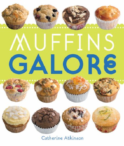 9781846011115: Muffins Galore