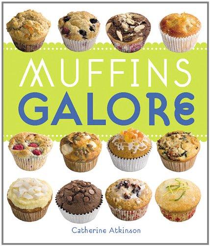 9781846011238: Muffins Galore