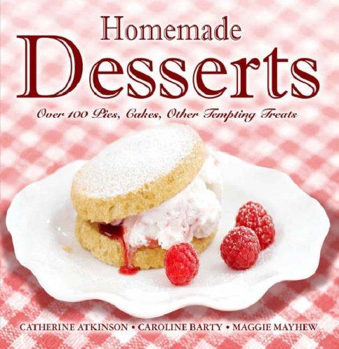 9781846011399: Home Made Desserts