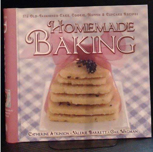 Homemade Baking: Catherine Atkinson, Valerie