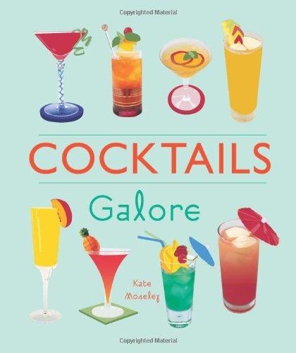 9781846011467: Cocktails Galore