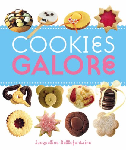 9781846011993: Cookies galore
