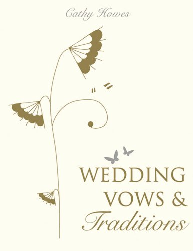 9781846012754: Wedding Vows & Traditions