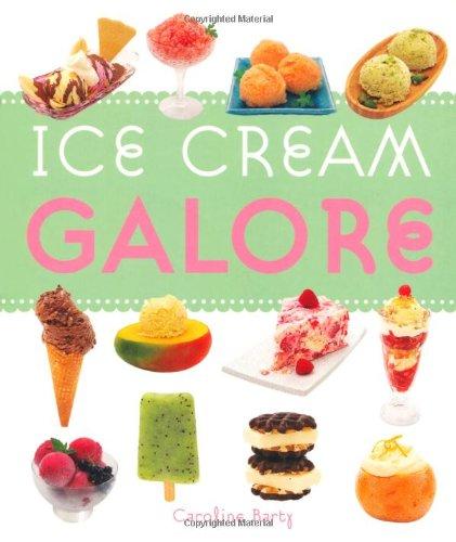 9781846013171: Ice Cream Galore