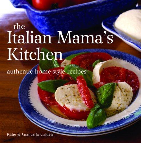 9781846013201: Italian Mama's Kitchen