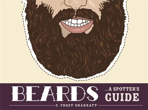 9781846013591: Beards: A Spotter's Guide